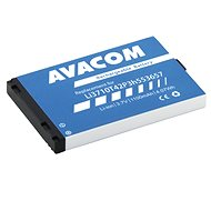AVACOM for Aligator A300 Li-Ion 3.7V 1100mAh - Mobile Phone Battery