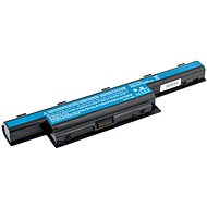 AVACOM for Acer Aspire 7750/5750, TravelMate 7740 Li-Ion 11,1V 4400mAh - Laptop Battery