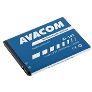 AVACOM for Lenovo A328 Li-Ion 3.7V 2000mAh (replaces BL192) - Mobile Phone Battery
