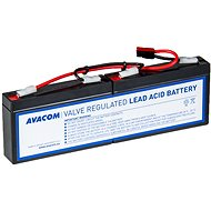 AVACOM replacement for RBC18 - battery for UPS - Battery Kit