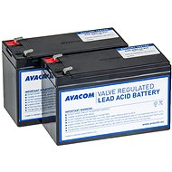 AVACOM Battery Kit for RBC32 Renovation - Battery Kit
