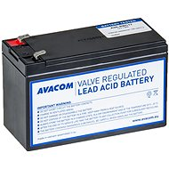 AVACOM RBC17 - replacement for APC - Battery Kit