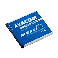 AVACOM for Sony Ericsson Li-Ion 3.7V 1750mAh (Replacement for BA800) - Mobile Phone Battery