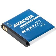 AVACOM for Nokia 8800 Li-Ion 3.7V 570mAh (replacement for BL-5X) - Mobile Phone Battery