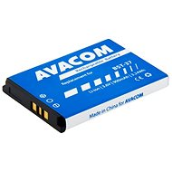 AVACOM for Sony Ericsson K750, W800 Li-Ion 3.7V 900mAh, (BST-37 replacement) - Laptop Battery