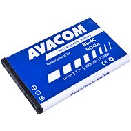 AVACOM for Nokia 6300 Li-ion 3.7V 900mAh (BL-4C replacement) - Mobile Phone Battery