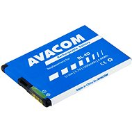 AVACOM for Nokia N8, E7 Li-ion 3.7V 1200mAh (replacement for BL-4D) - Laptop Battery