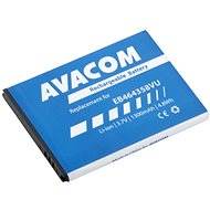 AVACOM for Samsung S6500 Galaxy mini 2 Li-ion 3.7V 1300mAh - Mobile Phone Battery