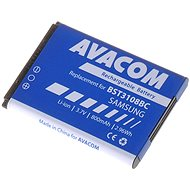 AVACOM for Samsung X200, E250 Li-ion 3.7V 800mAh - Mobile Phone Battery