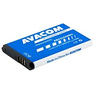 AVACOM for Samsung B2710, C3300 Li-Ion 3.7V 1000mAh, (replacement for AB553446BU) - Mobile Phone Battery