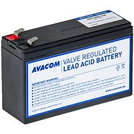 AVACOM replacement battery for RBC106 - baterie for UPS - Spare battery