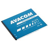 AVACOM for Lenovo S580 Li-Ion 3.8V 2000mAh (BL212 replacement) - Mobile Phone Battery