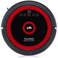 CleanMate QQ6S - Robotic Vacuum Cleaner