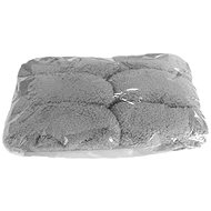HOBOT-188 Microfiber Wipes 12pcs Grey, Fully Compatible with HOBOT-168 - Accessories