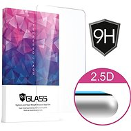 Icheckey 2.5D Protective Glass for Samsung A5 Gold - Glass protector