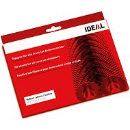 IDEAL Oil Paper 18pcs - Accessories