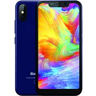 Blackview GA30 Blue - Mobile Phone