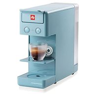 Illy Francis Francis Y3.3 Light Blue iperEspresso - Capsule Coffee Machine