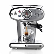 ILLY X1 ANNIVERSARY - Stainless-steel - Capsule Coffee Machine