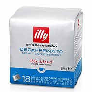ILLY HES Home 18 pcs Decaf - Coffee Capsules