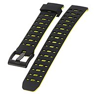 IMMAX for SW8 watch, black and green - Watch band