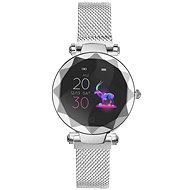 IMMAX SW12, Silver - Smartwatch