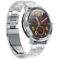 IMMAX SW14, Silver - Smartwatch