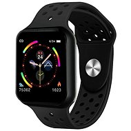 IMMAX SW13 Black - Smartwatch