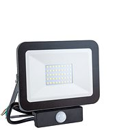 IMMAX LED Slim 30W Reflector with Motion Sensor