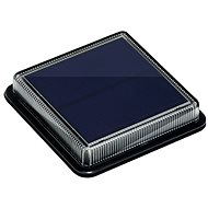 Immax SOLAR LED Reflector Terrace with 1.5W Sensor, Black - Lamp