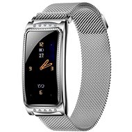 IMMAX Crystal Fit Silver - Smartwatch