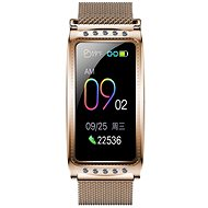 IMMAX Crystal Fit Gold - Smartwatch