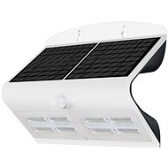 Immax SOLAR LED reflector with sensor, 6.8W, white - Lamp