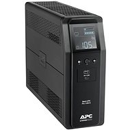 APC Back-UPS PRO BR-1200VA - Backup Power Supply