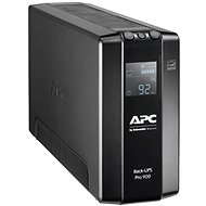 APC Back-UPS PRO BR-900VA - Backup Power Supply