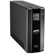 APC Back-UPS PRO BR-1600VA - Backup Power Supply