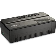 APC Easy UPS BV 650VA (IEC) - Backup Power Supply