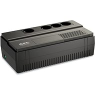 APC Easy UPS BV 650VA (SCHUKO) - Backup Power Supply