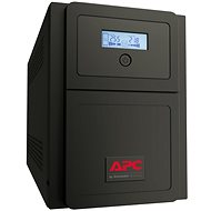 APC Easy UPS SMV 1500VA - Backup Power Supply