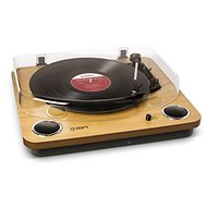 ION Max LP Wood - Turntable