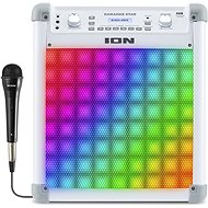 Ion Karaoke Star - Wireless Speaker