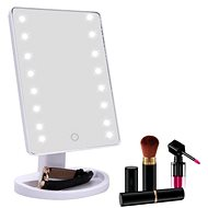 IQ-TECH iMirror White - Makeup Mirror