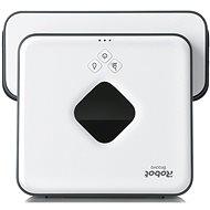 iRobot Brava 390 Turbo - Robotic Mop