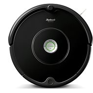 iRobot Roomba 606 - Robotic Vacuum Cleaner