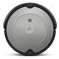 iRobot Roomba 694 - Robotic Vacuum Cleaner