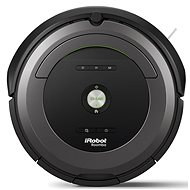 iRobot Roomba 681 - Robotic Vacuum Cleaner