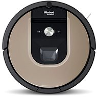 iRobot Roomba 976 - Robotic Vacuum Cleaner