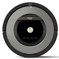 iRobot Roomba 866 - Robotic Vacuum Cleaner
