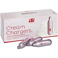 iSi N2O cartridges for cream, 50pcs - Accessories