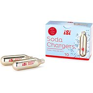 iSi Soda Charger 8.4g CO2, 10pcs - Accessories